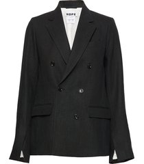 yogi blazer blazers business blazers zwart hope