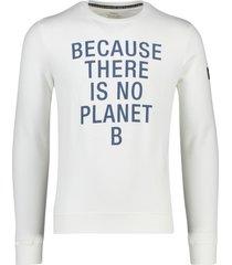 ecoalf sweater 'san diego because' wit