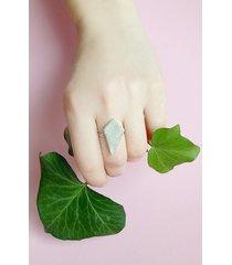 pierścionek geometry