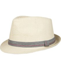 levi's men's fedora hat