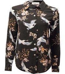 blouse natalia crane