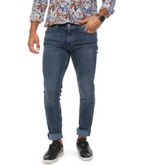 jean azul levis   511 slim fit