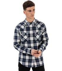 mens barstow western shirt