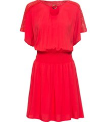 abito estivo (rosso) - bodyflirt