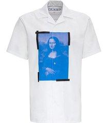 monnalisa overhemd