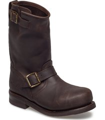 engineer mid-1 shoes boots winter boots brun primeboots