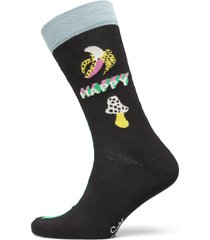 half/half big dot sock underwear socks regular socks multi/mönstrad happy socks