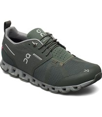 cloud waterproof shoes sport shoes running shoes grön on