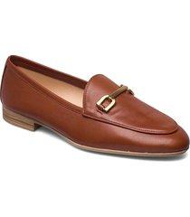 dalcy_21_na loafers låga skor brun unisa