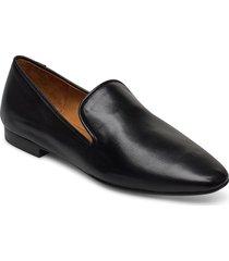 shoes 4521 loafers låga skor svart billi bi