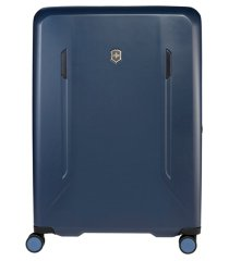 "victorinox swiss army vx avenue 25"" medium hardside spinner suitcase"