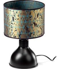 lampa stołowa nocna marolle luxury