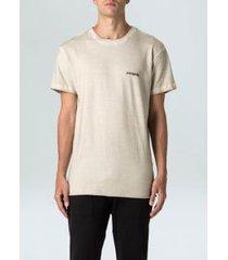 t-shirt double watercolour e-circle-areia