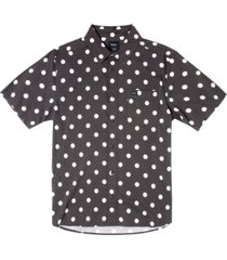 men's whitworth short sleeve woven shirt