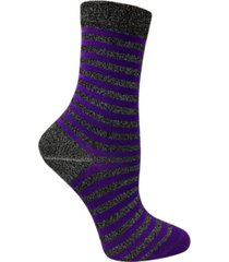 love sock company women's socks - disco