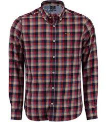 overhemd baett multi