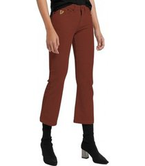 broek lois pantalon velours bordeaux pana-coty 584