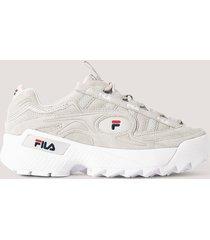 fila mockasneakers - grey