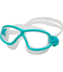 gafas explorer verde/transparente finis usa