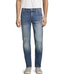 blake slim straight-fit jeans