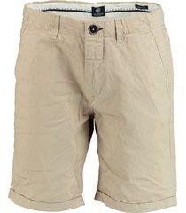 dstrezzed shorts dense twill 515086/251 bermuda khaki