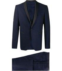 smoking suit 3pcs