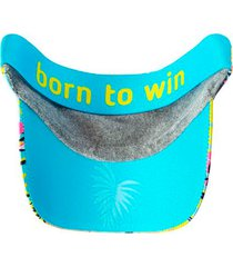 viseira running born to win - fastpace
