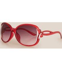 gafas de sol ovaladas uni