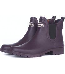 barbour wilton wellington low-top boots / barbour wilton wellington low-top boots, 6