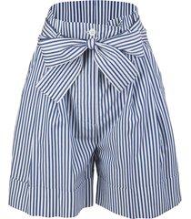 parosh high waist shorts