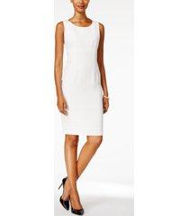 kasper sheath dress
