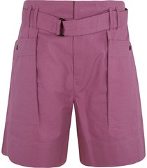 isabel marant zayna shorts
