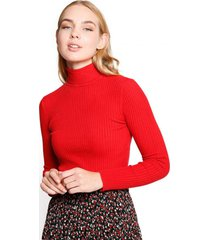 sweater janis rojo eclipse