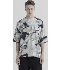 t-shirt disaster oversized tee
