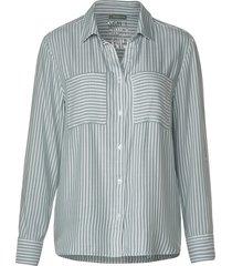 blouse manche longue