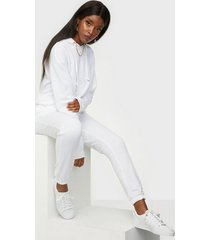 missguided hoodie & jogger set jumpsuits