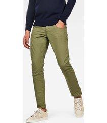 maxraw iii radar straight tapered jeans