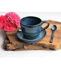 kubek ceramiczny duża filiżanka