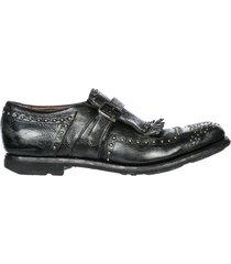 scarpe classiche uomo in pelle shangai