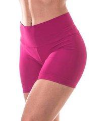 shorts poliamida feminino