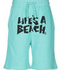 life's a beach surfgear bermudas