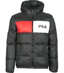 donsjas fila floyd puff jacket