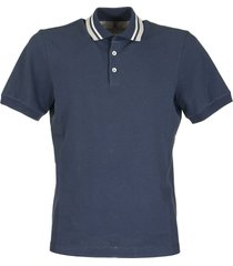 brunello cucinelli cotton pique slim fit polo shirt
