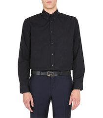 button down overhemd