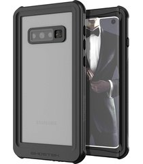 estuche protector ghostek nautical samsung galaxy s10 - negro