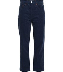 re/done casual pants