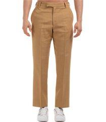 gucci lunar trousers