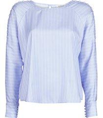 blouse morgan otel