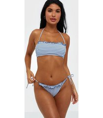 tommy hilfiger underwear string side tie bikini bottom trosa