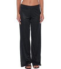 dolce & gabbana beachwear casual pants